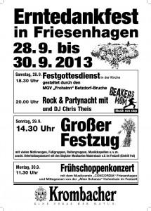 Plakat2013High